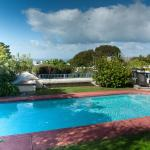 Allegro Holiday Home, Auckland