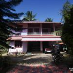 Rose Garden Homestay-A Wandertrails Stay, Kalpatta