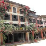 The Old Inn,  Kathmandu