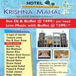 Hotel Krishna Mahal, Thānesar
