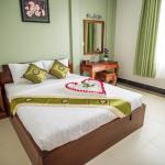 Ny Ka Smy Hotel, Phnom Penh