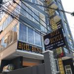 Bicycle Hotel, Vung Tau
