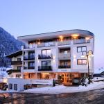 Hotel Arnika, Ischgl