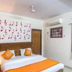 Vista Rooms near Botanical Garden, Hyderabad