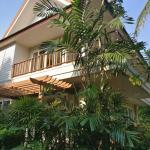 Baan Talay Samran Private Beach Villas,  Cha Am