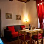 Dante Medieval Apartment, Florence