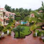 Exotic Villa Phase-1 by Nature Groups,  Candolim