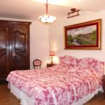 Hotel Pictures: Chateau d'Urbilhac, Lamastre