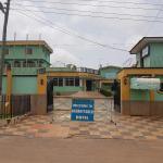 Ashanti Gold Hotel, Kumasi