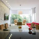 Bazel Premium Apartments, Tel Aviv