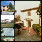 Airone Pisa Park Hotel, Pisa