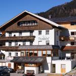 Der Oswalderhof,  Obertilliach