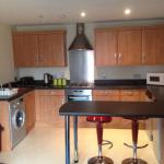 Apartment Centrally Located,  Cardiff