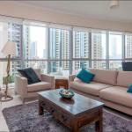 Faraway Homes - Burj Residences,  Dubai