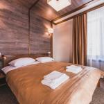Davir Spa Resort, Lumshory