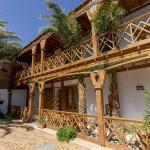 Acacia Dahab Hotel, Dahab