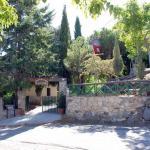 Telecabina las Catifas,  Güéjar-Sierra