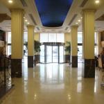 Royal El Naser Hotel,  Al Khobar