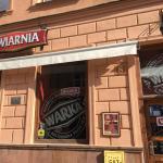 Piwiarnia Warka Pokoje Gościnne, Sandomierz