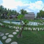 Villa Coco Republic, Gili Air