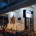 Repose Inn, Pondicherry
