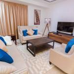 Large 3 Bedroom Apartment in Rimal 4 close to JBR beach, Dubai