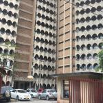 Nic House, Dar es Salaam
