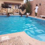 Residence D'acacia, Brazzaville