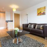 Roffey Apartment Canary Wharf,  London