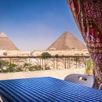 Pyramids View Inn, Cairo
