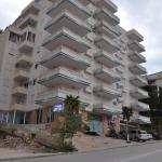 Apartments Saranda Luxury, Sarandë