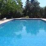 Kings Bay Beach Villa, Paphos City
