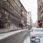Studio Apartman Hana, Sarajevo