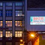 Ballhaus Berlin Hostel, Berlin