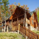 3 Bears II- Three-Bedroom Cabin,  Waldens Creek