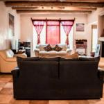 Azul Puerta Y Cielo Three-bedroom Holiday Home,  Taos
