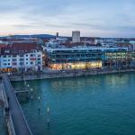 aika seaside living hotel,  Friedrichshafen