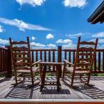 Mountaintop Lodge- 8 Bedroom Cabin,  Sevierville