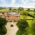 All Hallows Farmhouse,  Wimborne Saint Giles