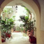 Studio Palazzo Spagna, Siracusa