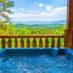 Majestic View II- Three-Bedroom Cabin, Pigeon Forge