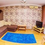 Ordzhonikidze 27 Apartment, Novosibirsk