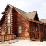 Bear Hyde- Three-Bedroom Cabin, Pigeon Forge