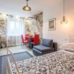 Holiday Home Riva Promenade,  Split