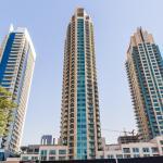 Keys Please Holiday Homes - Burj View - Downtown,  Dubai