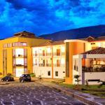 Hotel y Centro de Convenciones Mundo Guarigua,  San Gil