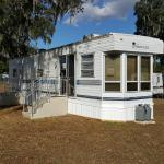 Sunshine Village Florida - Mobile Home RV Resort,  Bushnell