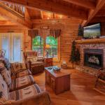 Un'Fir'gettable- Two-Bedroom Cabin, Pigeon Forge
