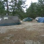Camping Baikal,  Listvyanka