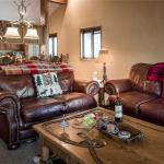 Trayne's Best Bet Four-bedroom Holiday Home,  Ruidoso